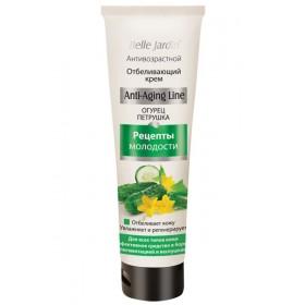 ANTI-AGING Crema pete pigmentare cu extracte de castravete si patrunjel