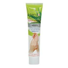 Crema hidratanta pentru maini cu efect de albire