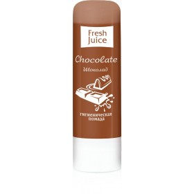 Balsam pentru buze cu aroma de ciocolata