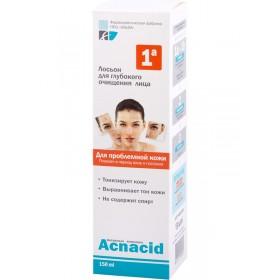 ACNACID Lotiune purificatoare tonifianta pentru ten acneic