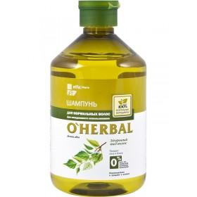 O'Herbal Sampon utilizare zilnica pentru par normal