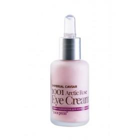 Crema rejuvenanta contur ochi cu extract de caviar si extract de trandafir  1001 Arctic Roses  -  MOMENTAN NU ESTE PE STOC