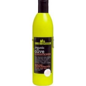 Balsam cu ulei de MASLINE pentru toate tipurile de par - Termen valabilitate 10.2017
