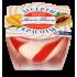 Gel de dus crema rejuvenanta cu ulei de mango si suc de papaya