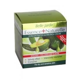 Crema ultranutritiva cu ulei de avocado pt ten uscat - Termen valabilitate 12.2017
