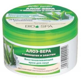SPA NATURELLE Crema tonifianta cu extract de aloe, colagen si elastina