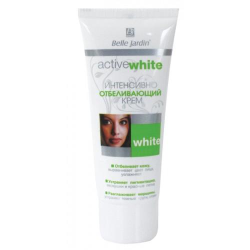 ACTIVE WHITE Crema intensiva de albire pentru ten pigmentat