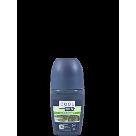 ULTRAMINT Roll-on antiperspirant pentru barbati