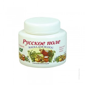 Masca hidratanta protectoare pentru par cu extract de chefir