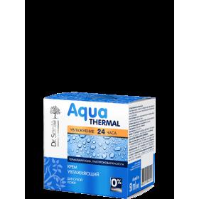 Dr.Sante Aqua Thermal  Crema hidratanta pentru ten uscat cu apa termala si acid hialuronic