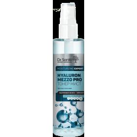 Mist toner facial cu acid hialuronic si neuropeptide