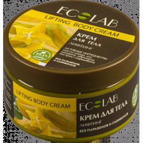 ECOLAB  Crema corporala cu efect de lifting - Termen valabilitate 12.2017