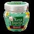 Crema nutritiva pentru picioare cu extract de lapte de capra