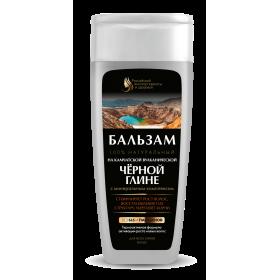 Balsam stimulator pentru cresterea parului cu argila neagra si minerale