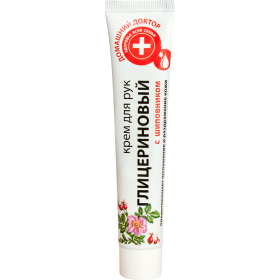 Crema antiiritanta pentru maini cu glicerina, macese si catina