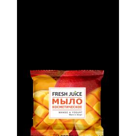 Sapun cosmetic Mango & Yogurt si glicerina