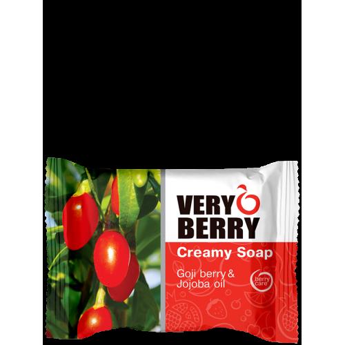 Sapun cremos Goji berry & Jojoba oil - momentan nu este pe stoc