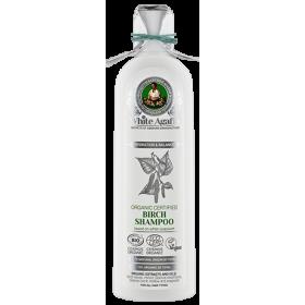 Sampon hidratare si echilibru cu extract de mesteacan   - Termen valabilitate 06.2018