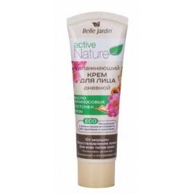 Crema faciala hidratanta de zi cu extract de bujor