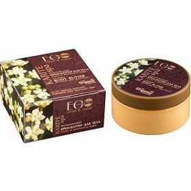ECOLAB Crema-unt corporal vitaminizant cu unt de karite - Lichidare stoc