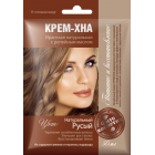 Vopsea-crema vegetala HENNA BLOND NATURAL